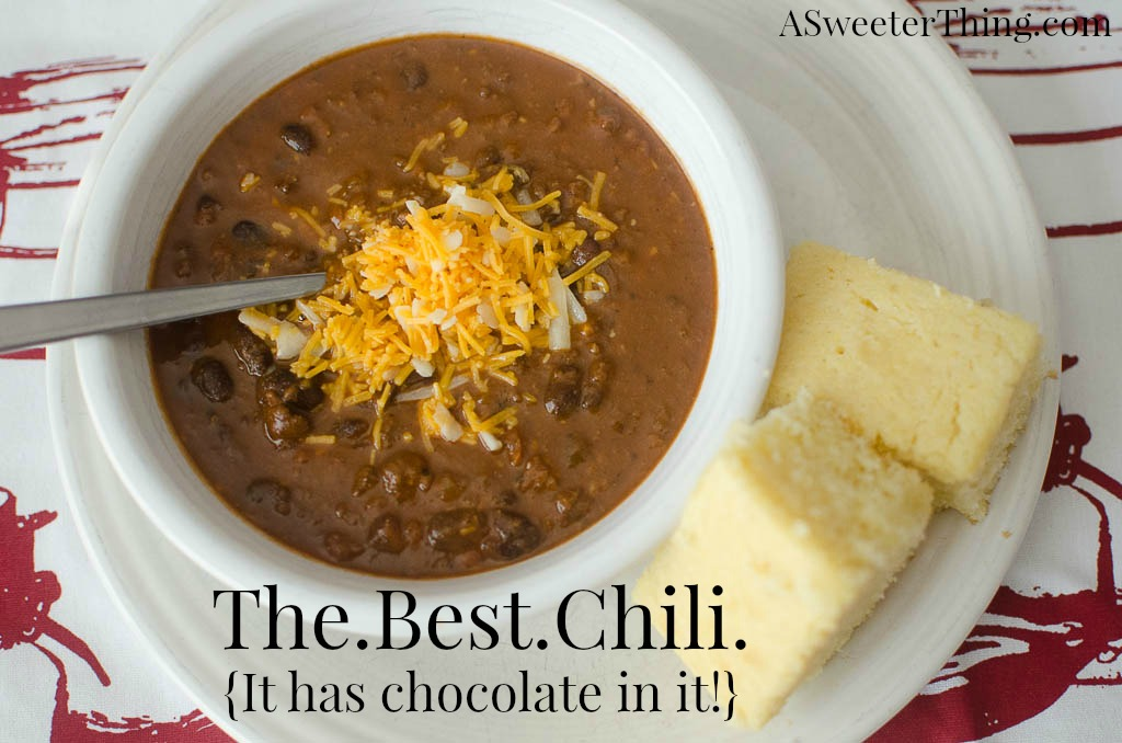 ChocolateChili